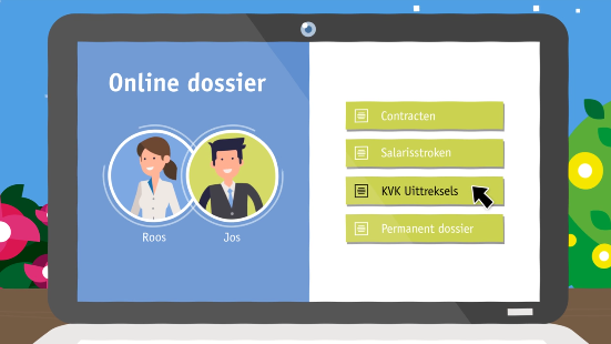 online-dossier-begin